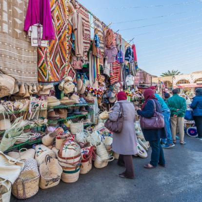 Voyage en Tunisie : Au Pays des Sabri