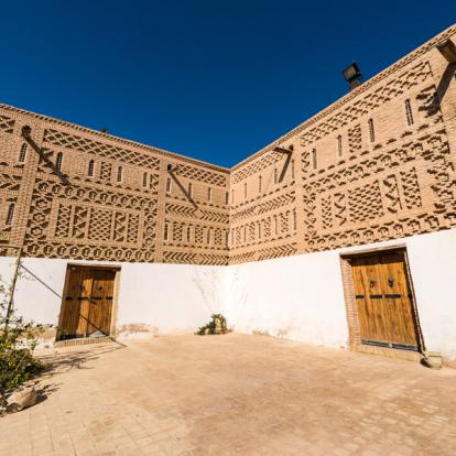 Circuit en Tunisie : Evasion Saharienne