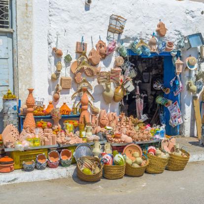 Circuit en Tunisie : Découverte du Sahel