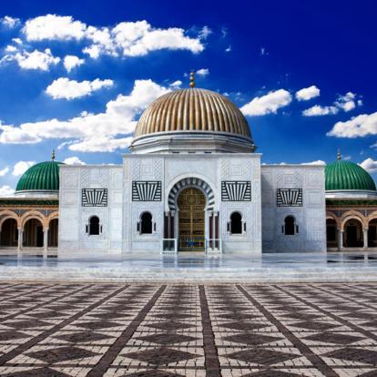 Voyage en Tunisie : Découverte du Sahel