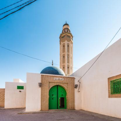 Voyage en Tunisie : Ici Autrement