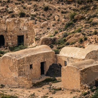 Circuit en Tunisie : Ici Autrement