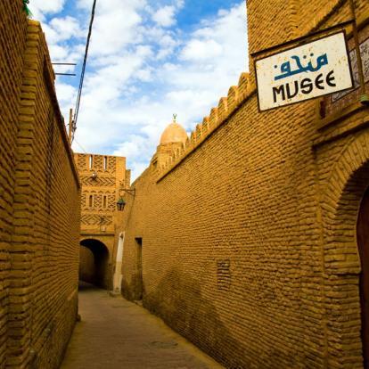 Voyage en Tunisie : Le Grand Erg