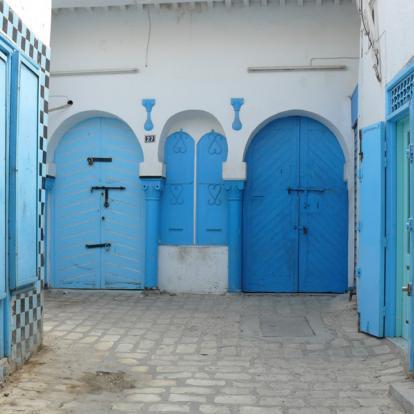 Voyage en Tunisie : Balade au Pays des Ksours et des Jessour