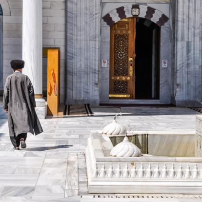 Circuit au Turkménistan : Au Pays des Désert