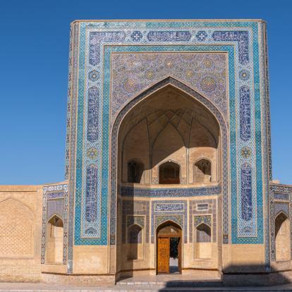 Voyage au Turkménistan : Entre le Désert et la Sogdiane Historique