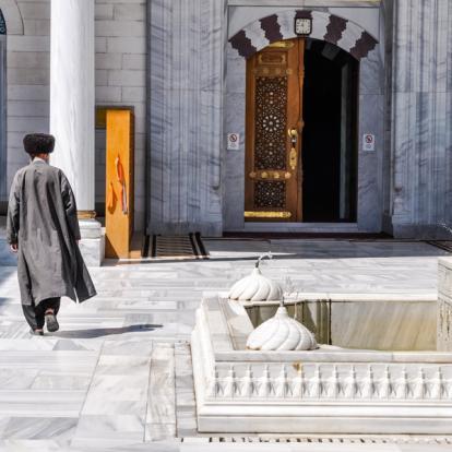 Voyage au Turkménistan : Les Trésors des Civilisations