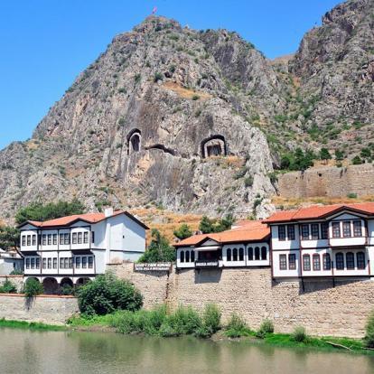 Circuit en Turquie : Autour de la Mer Noire