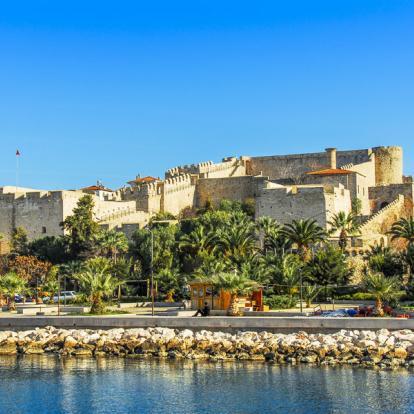 Circuit en Turquie : Ephèse, et la riche histoire d'Héraclée...
