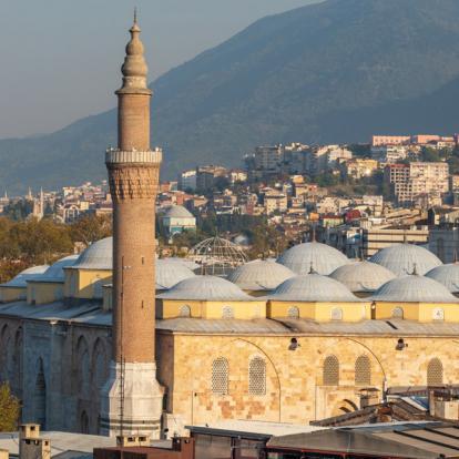 Voyage en Turquie : Des Hittites aux Ottomans