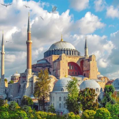 Circuit en Turquie : Des Hittites aux Ottomans