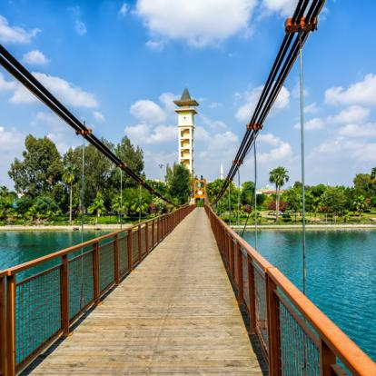 Voyage en Turquie : La Turquie Orientale