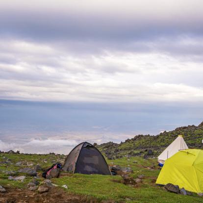 Voyage en Turquie : Le Mont Ararat et les sommets des bords de la mer Noire