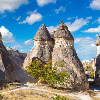 Voyage en Turquie - Mythique Istanbul et Merveilleuse Cappadoce