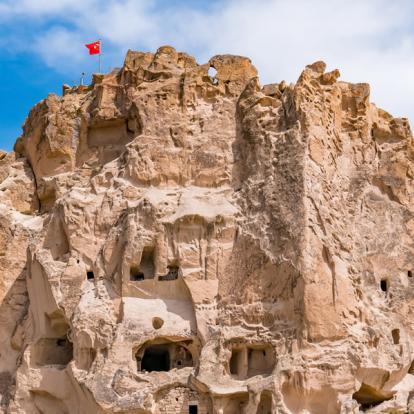 Circuit en Turquie - Mythique Istanbul et Merveilleuse Cappadoce
