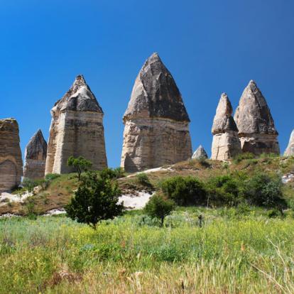 Circuit en Turquie : Sur les Chemin de Cappadoce