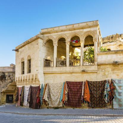 Voyage en Turquie : Randonnées, Thermalisme Spa en Cappadoce