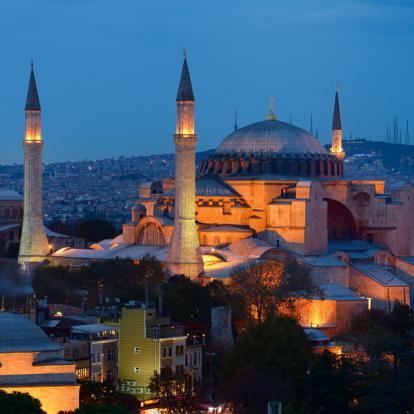 Circuit en Turquie : Visages de Turquie