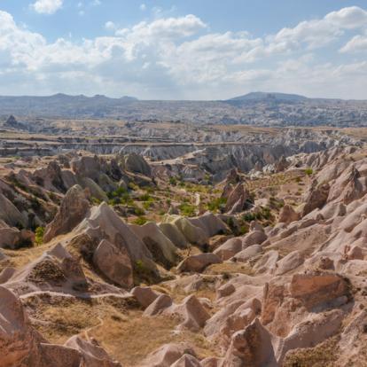 Voyage en Turquie : Visages de Turquie