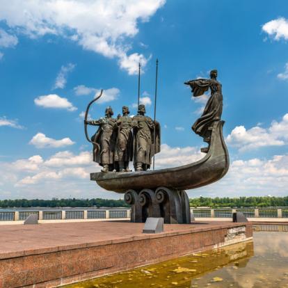 Voyage en Ukraine : L'Ukraine Classique