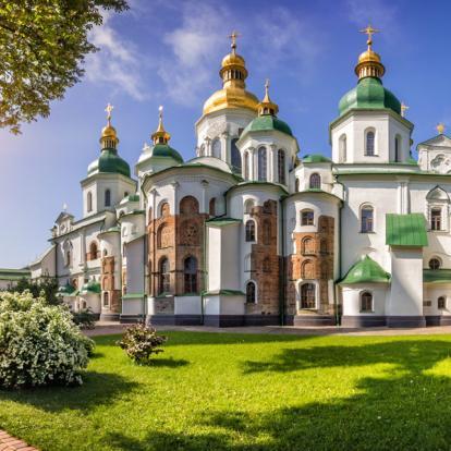 Séjour en Ukraine : Week End dans l'Ancien Kiev