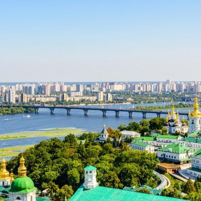 Sejour en Ukraine : Week End dans l'Ancien Kiev