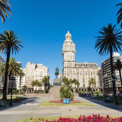 Voyage en Uruguay : Découverte de l'Uruguay