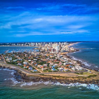 Voyage en Uruguay : Duo Uruguayen