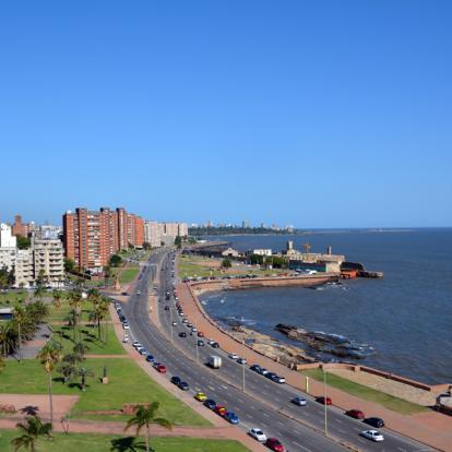 Circuit en Uruguay : Magique Uruguay