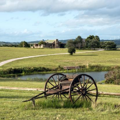 Circuit en Uruguay : Premiers Pas en Uruguay