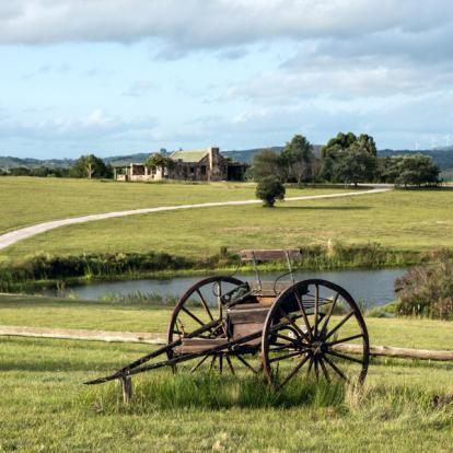 Circuit en Uruguay : Autotour en Uruguay