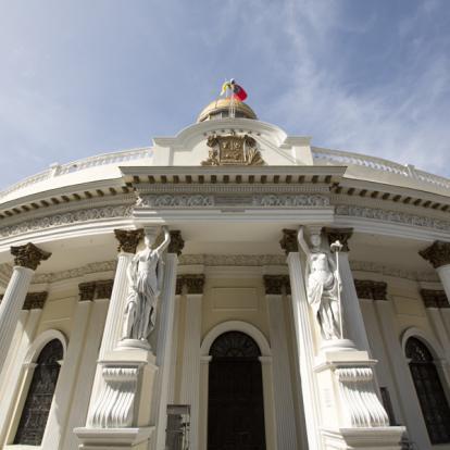 Circuit au Venezuela : Programme Canaima - delta de l'Orénoque