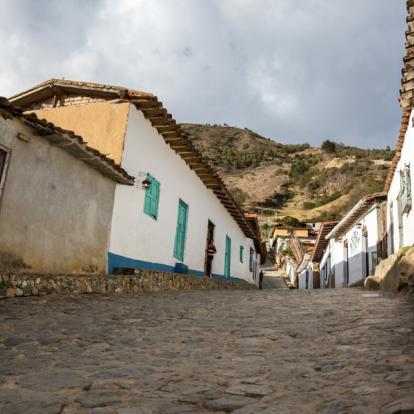 Voyage au Venezuela : Circuit Andes - Llanos - Morrocoy