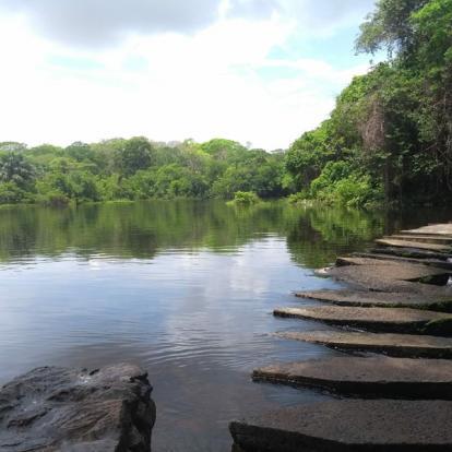 Trekking Venezuela : Aventure équitable Arekuna