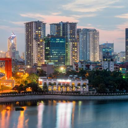Circuit au Vietnam: La Boucle du Ha Giang