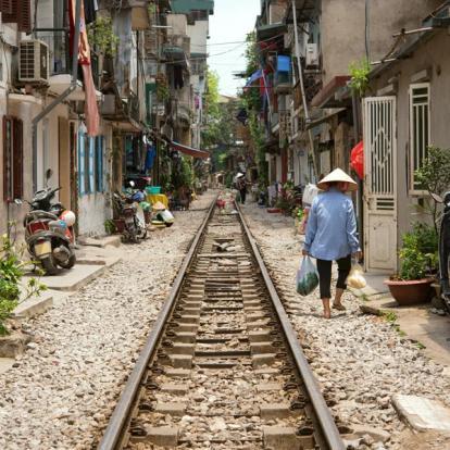 Circuit au Vietnam: Découverte du Nord Vietnam