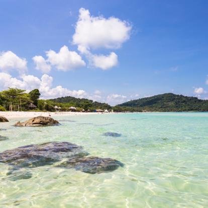 Voyage au Vietnam: Delta du Mékong et Balnéaire à Phu Quoc