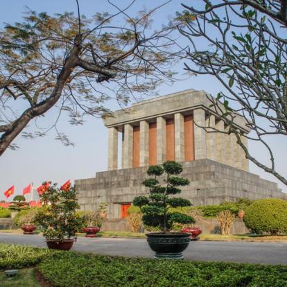 Circuit au Vietnam: Delta du Mékong et Balnéaire à Phu Quoc