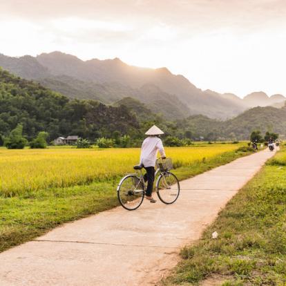 Voyage au Vietnam: Du Fleuve Rouge à la Baie d'Halong