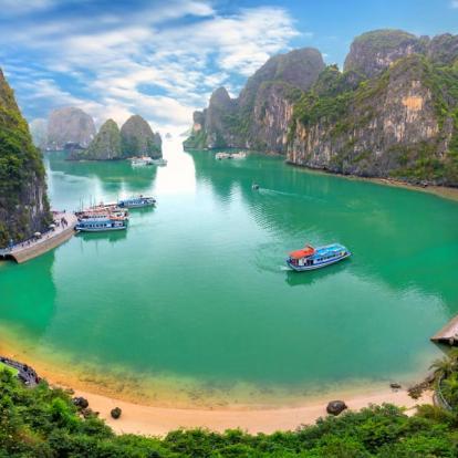 Voyage au Vietnam : Les Immanquables