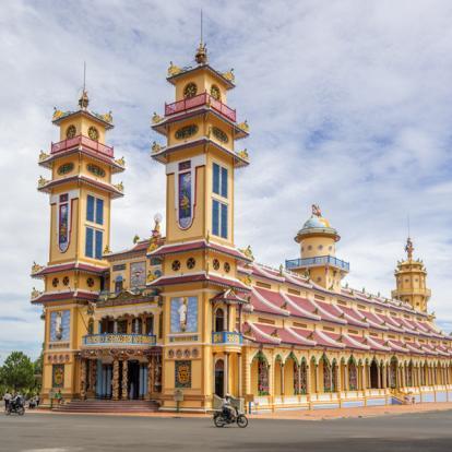 Voyage au Vietnam : Odyssée Indochine