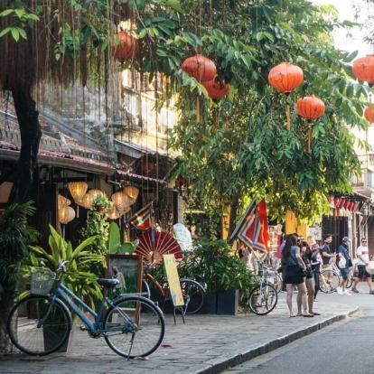 Voyage au Laos : Splendeurs du laos et du Vietnam