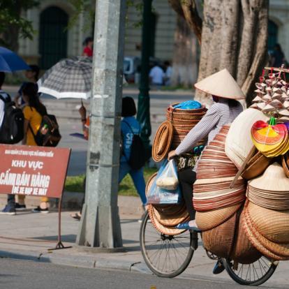 Voyage au Vietnam : Tour en famille au Vietnam