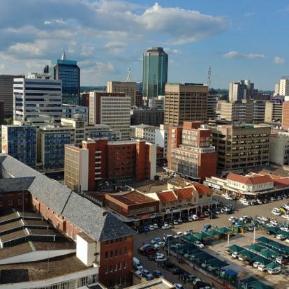 Voyage au Zimbabwe : Best of du Zimbabwe