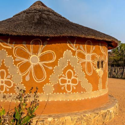 Voyage au Zimbabwe : Voyage Découverte du Zimbabwe en Terre Ndébélé