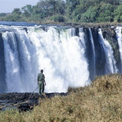 Circuit au Zimbabwe : Voyage entre amis « Des Safaris Autrement »