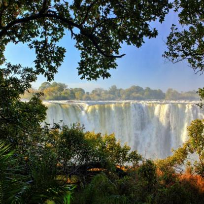 Autotour au Zimbabwe : Grand Zimbabwe