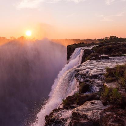 Circuit au Zimbabwe : Le Zimbabwe en Famille