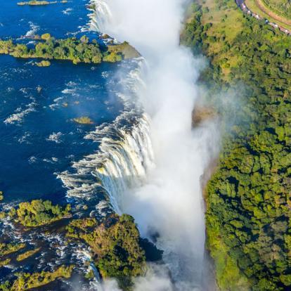 Voyage au Zimbabwe : Les Beautés du Zimbabwe