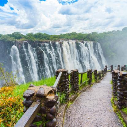 Circuit au Zimbabwe : Les Beautés du Zimbabwe